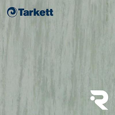 🏫 Гомогенний лінолеум Tarkett | Standard PALE GREEN 0923 | Standard Plus 2.0 mm | 2 х 23 м