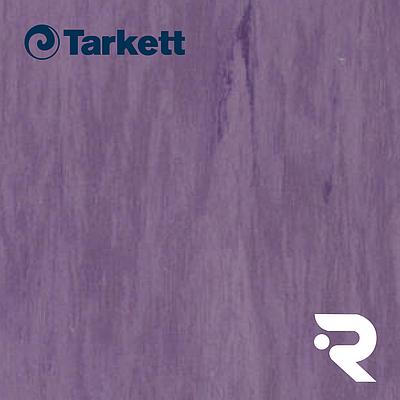 🏫 Гомогенний лінолеум Tarkett | Standard PURPLE 0918 | Standard Plus 2.0 mm | 2 х 23 м