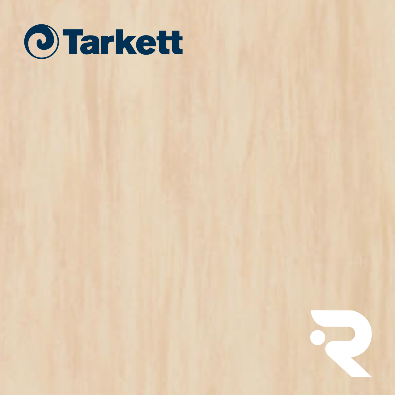 🏫 Гомогенний лінолеум Tarkett | Standard SAND 0913 | Standard Plus 2.0 mm | 2 х 23 м