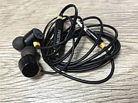 Наушники проводные Realme earphones basic с микрофоном Навушники провідні