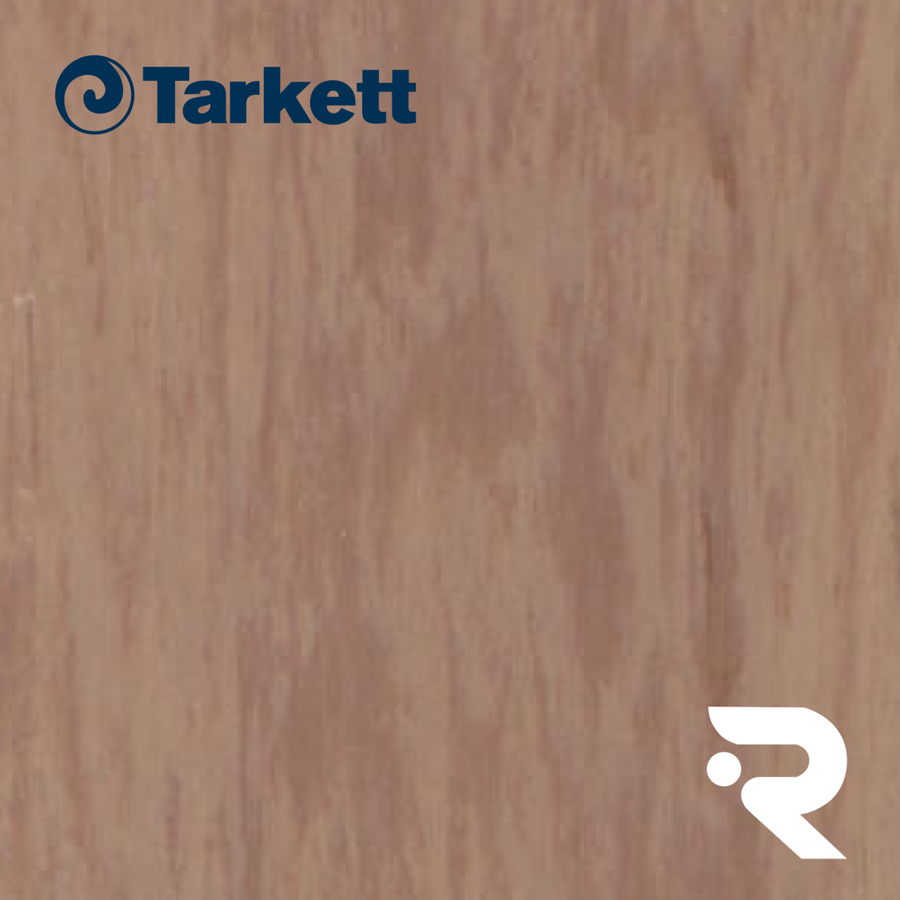 🏫 Гомогенний лінолеум Tarkett | Standard SAND DARK 0915 | Standard Plus 2.0 mm | 2 х 23 м