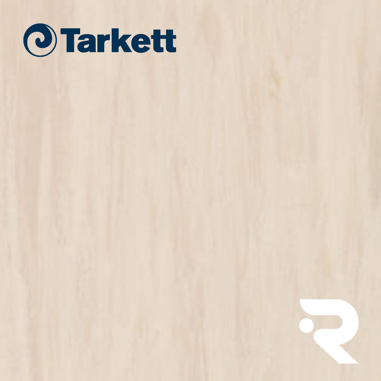 🏫 Гомогенний лінолеум Tarkett | Standard SAND LIGHT 0912 | Standard Plus 2.0 mm | 2 х 23 м