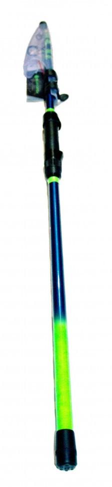 Спінінг GC Armatur Tele 3.30 м 50-150г