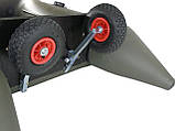 Транцевые колеса КТ270 AVT, фото 7