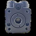 Д-100-14.20-03. Насос-дозатор рульового управління МТЗ (3 клапана), фото 3