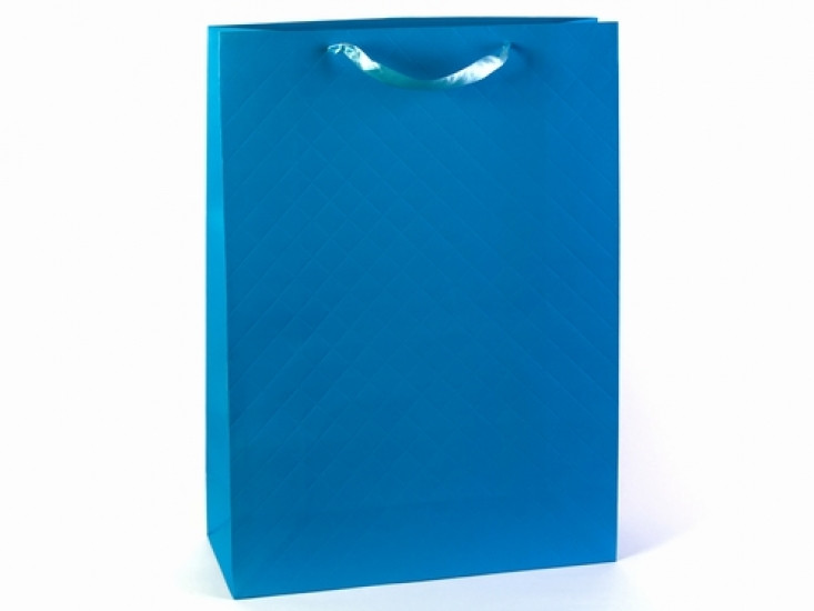 Подарунковий пакет Лагуна 43 см