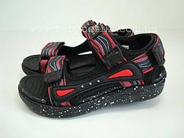 Спортивні босоніжки дитячі сандалії. Розмір 28, 29, 30, 31, 32, 33.