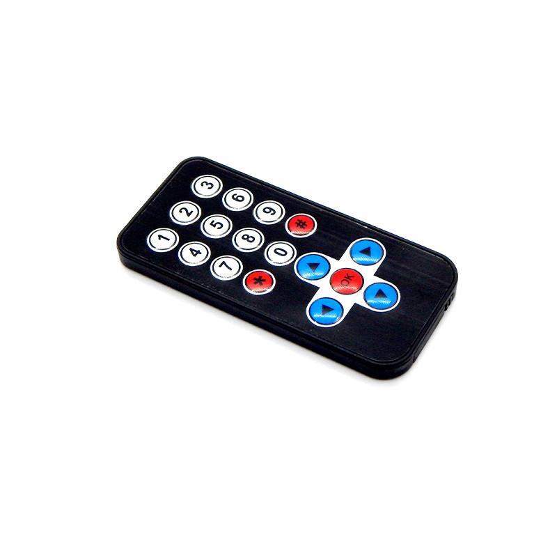 Пульт для Arduino модуль дистанційного управління 17 кнопок