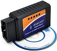 Автосканер діагностичний адаптер OBD2 ELM327 Bluetooth v1.5 Elm Electronics (підтримка iOS)