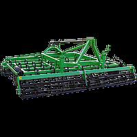 Культиватор комбинированный. Культиватор комбинированный Европак 2.8м.