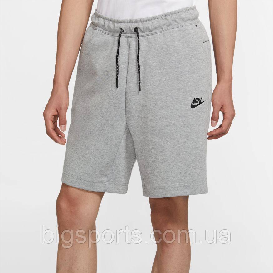 Шорты муж. Nike M Nsw Tch Flc Short (арт. CU4503-063)