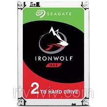 Накопитель Seagate IronWolf 2TB
