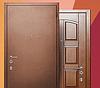 Металеві вхідні двері економ і комфорт класу