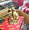 Статуэтка денежная собака, высота 7 см., цена за 1 шт.