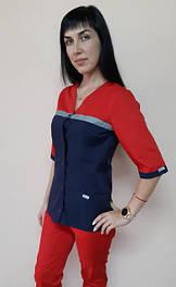 Ткань рубашечная Таиланд
