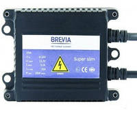 """Блок розпалу 12V 35W Slim AC """"Brevia"""" 13650 (9-16v) (50шт/ящ)"""
