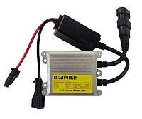 """Блок розпалу 12V 35W Slim AC """"Starlite"""" (9-16V)"""