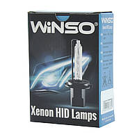 "Лампа Ксенон H3 5000K 35W (АС) ""Winso"" (2шт)"