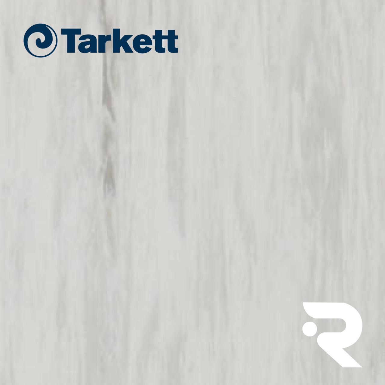 🏫 Гомогенний лінолеум Tarkett | Standard STONE GREY 0924 | Standard Plus 2.0 mm | 610 х 610 мм