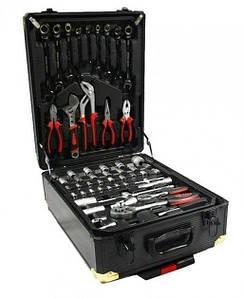 Набор инструментов без трещетки Maxx Tools MX-999 386 pcs
