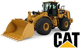 Запчасти для колесного погрузчика Caterpillar CAT 908K