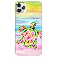 Чехол для Apple iPhone 11 Pro Turtle