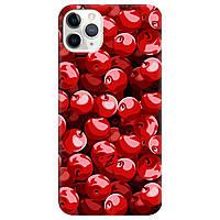 Чехол для Apple iPhone 11 Pro Cherry