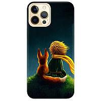 Чохол для Apple iPhone 12 Pro Moonlight