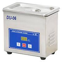 Ультразвукова ванна (0,6 л) ARGO-LAB DU-06