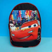 Детский рюкзак для мальчика Маквин (Тачки)