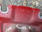 Підсилювач заднього бампера Suzuki Vitara 4 2015 - 6556161m0, фото 3