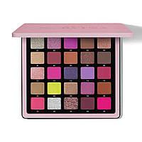 Палетка тіней для повік Anastasia Beverly Hills NORVINA Pro Pigment Palette Vol. 4
