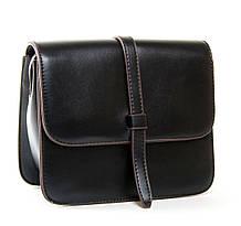 Жіноча сумка шкiра. Красивая женская сумочка. Кожаный клатч женский. Сумка через плечо. С212