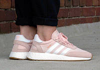 Женские кроссовки Adidas Iniki Runner Icey Pink