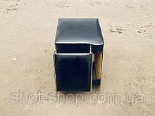 Бар под магнитофон (подлокотник,дерево) УАЗ 469.31519