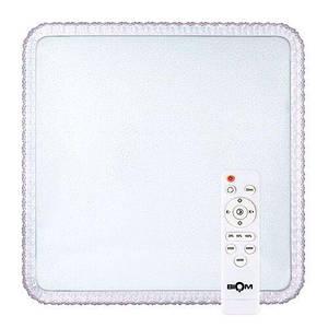 Світильник 90Вт світлодіодний SMART SML-S03-90 3000-6000K 90Вт з д/у