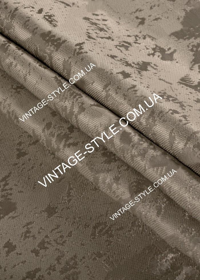 Ткань для штор Коллекция Сорренто Люкс глиняный Р-11201