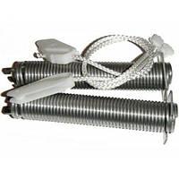 Комплект пружиндвери для посудомоечной машины Bosch (754869) 00540239