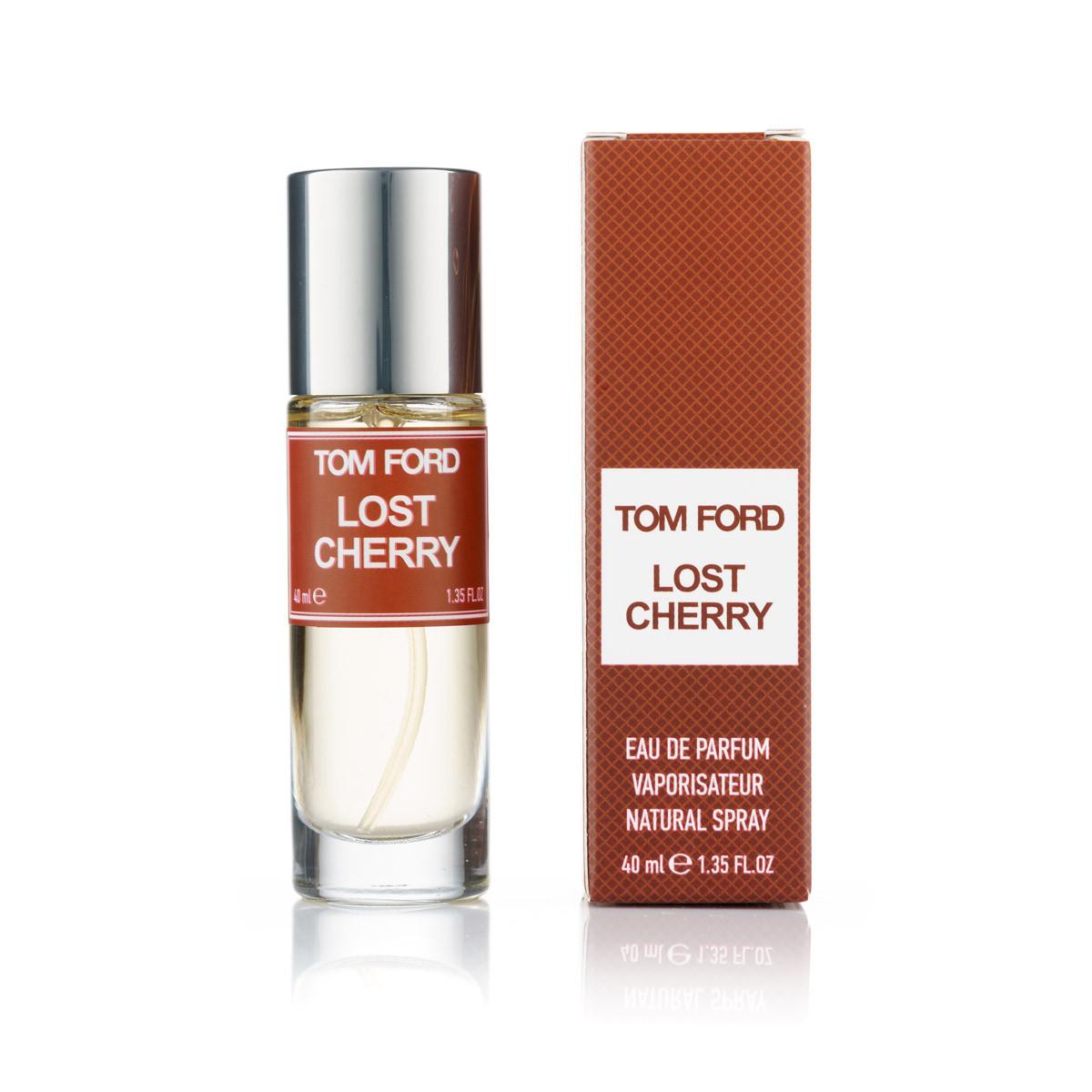Унисекс мини парфюм Tom Ford Lost Cherry 40 Ml