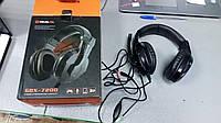 Наушники и Bluetooth-гарнитуры Б/У Real-El GDX-7200
