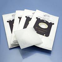 Мішки для пилососа Philips EasyLife з фільтром захисту мотора