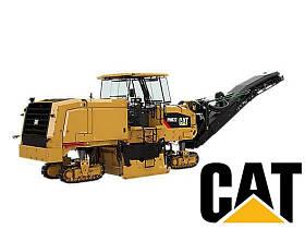 Запчасти для фрезы Caterpillar CAT PM313