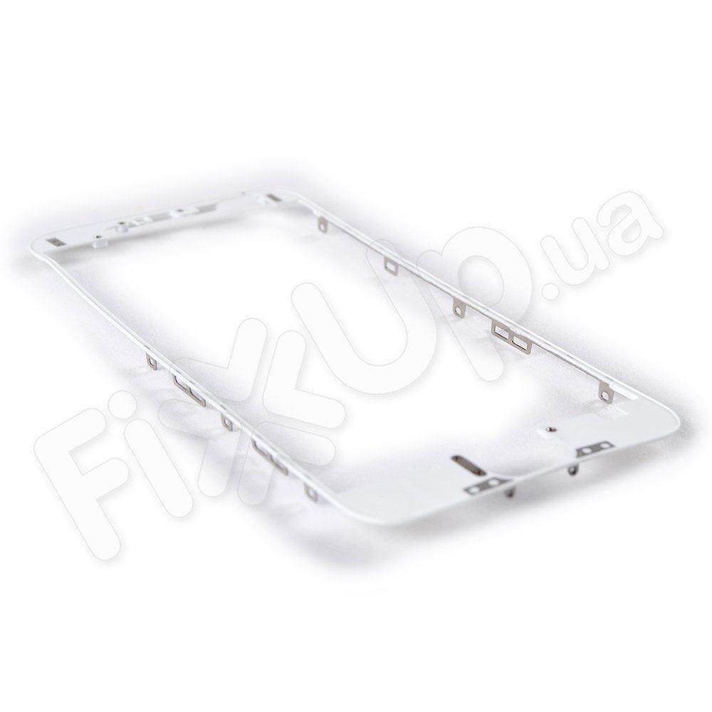 Рамка дисплея (экрана) для iPhone 6 (4.7), цвет белый