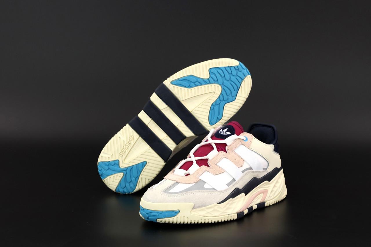 Мужские Кроссовки Adidas Niteball