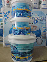 ULTRA - Action - Tabletsшоковое хлорирование воды  (5 кг ультра экшен обеззараживание 4 в 1)киев, фото 1