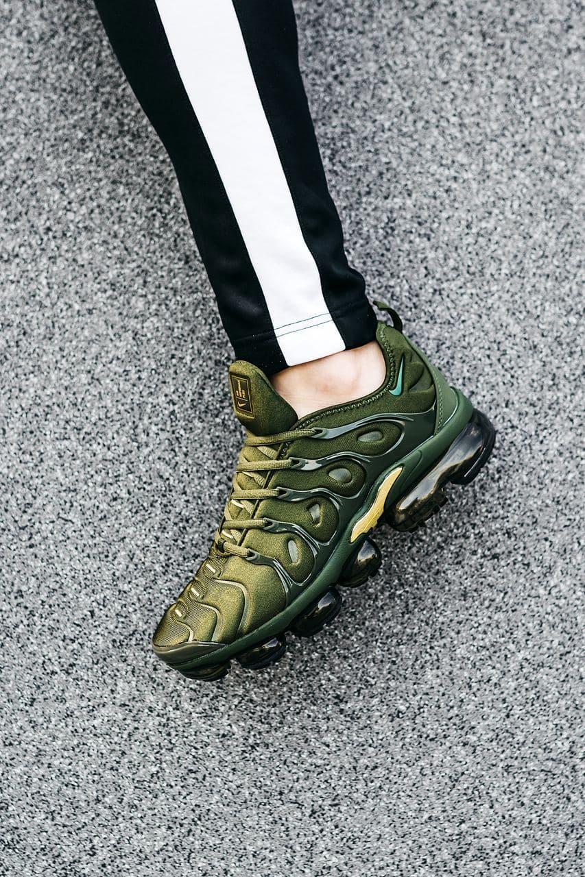 Чоловічі Кросівки Nike Plus VaporMax