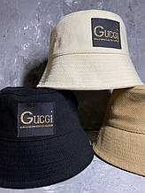 Женская кепка бейсболка панама брендовая