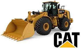 Запчасти для колесного погрузчика Caterpillar CAT 938K