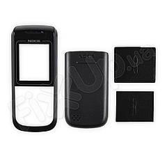 Корпус Nokia 1680, колір чорний