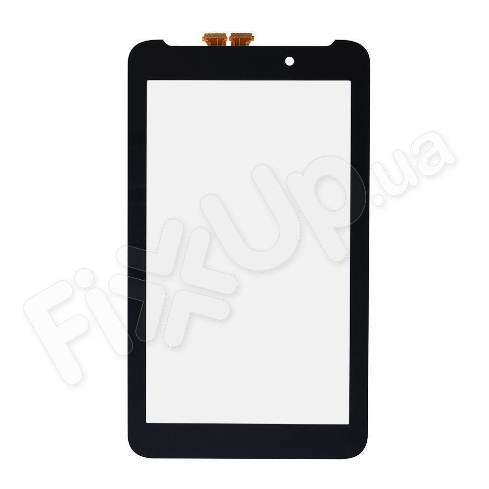 Тачскрин Asus MeMO Pad 7 FE170, ME170, K012, K017, K01A, цвет черный, оригинал